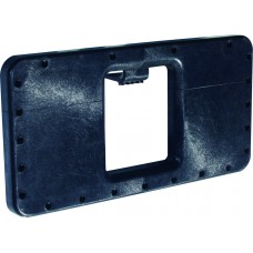 Savio Compact Skimmer Face Plate 6 inch