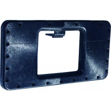 Savio Compact Skimmer Face Plate 8.5 inch