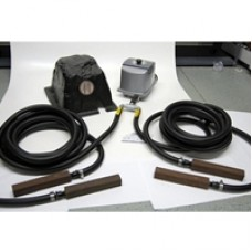 10,000 gal Koi Pond Airpump Kit