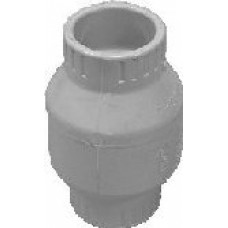 Check Valve - 1-1/2 inch - Threaded