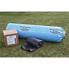 10' x 10' Boxed Firestone Pond Liner