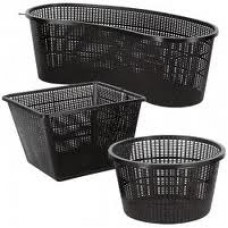 Square 9 inch x 9 inch x 9 inch Plant Basket