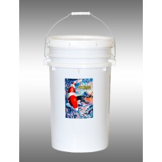 NIJIKAWA by EWOS KOI FOOD-Professional-44-Lb.Bucket