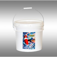NIJIKAWA by EWOS KOI FOOD-Professional-22-Lb. Bucket