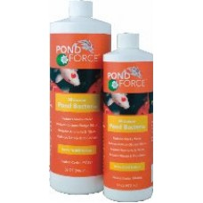 All Season Pond Bacteria - 32 oz - Pond Force