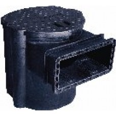 Savio Standard Skimmer Filters Base Unit (up to 10,000 gals)