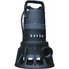 6,500 GPH - Savio Water Master Solids Handling Pumps