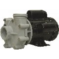1/4 HP - 5000 GPH 4000 Series Sequence In-Line Pump