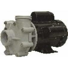 1/6 HP - 5000 GPH 4000 Series Sequence In-Line Pump