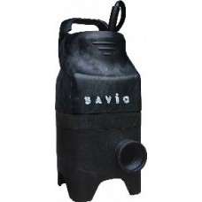2,050 GPH - Savio Water Master Solids Handling Pumps